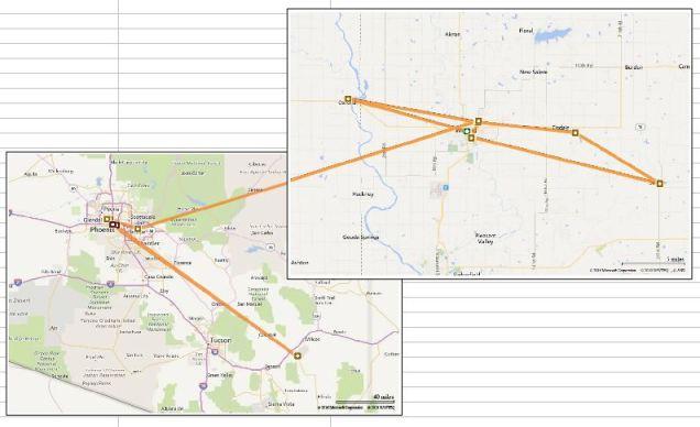 2-maps
